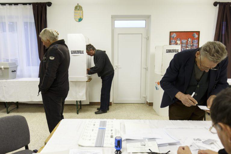 9-kor is rekordot döntött a részvételi arány