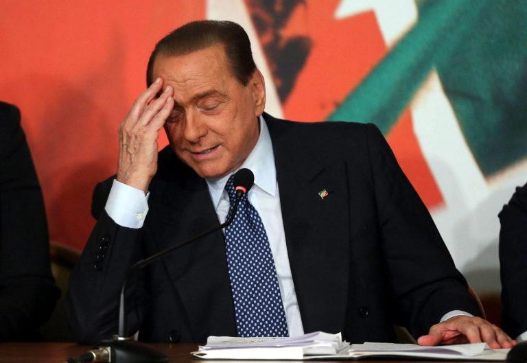 12 évet kapott Berlusconi barátja az olasz maffiaperben