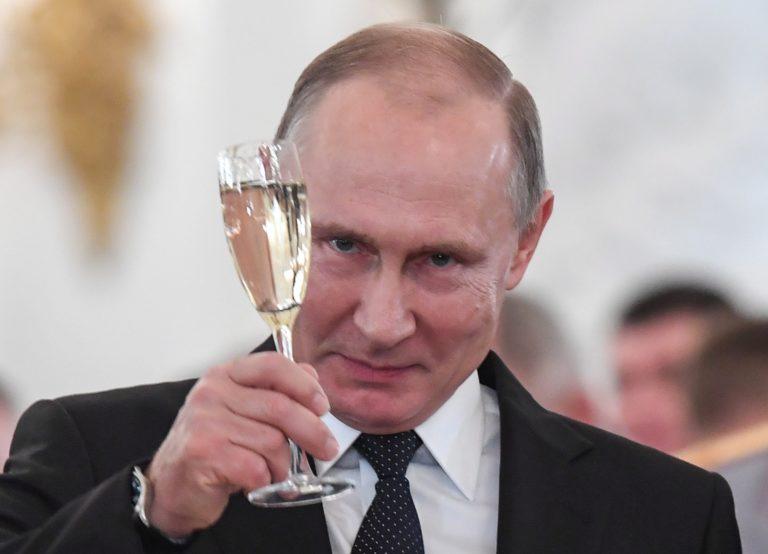 Ekkora vagyona van hivatalosan Vlagyimir Putyinnak