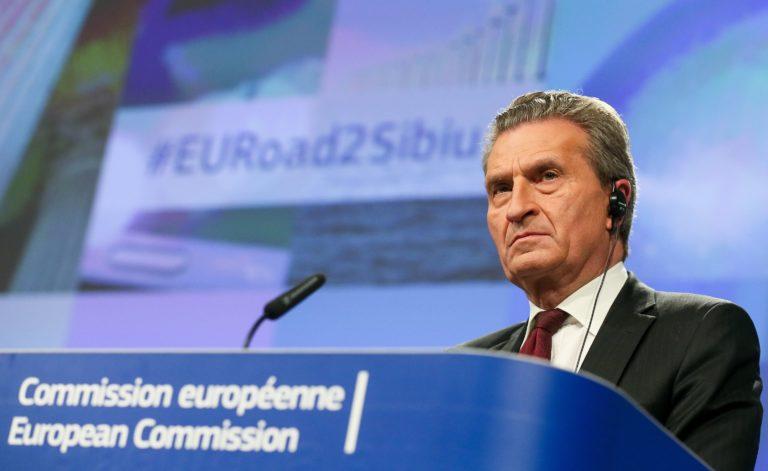 A jogállami elvek tiszteletben tartásához köthetik az uniós támogatásokat