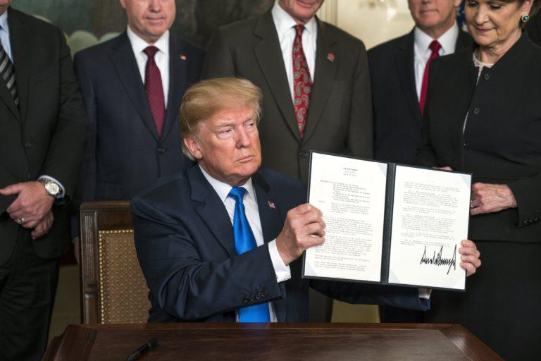 Durvul a kereskedelmi háború