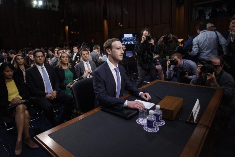 Több országban is beavatkozott a Facebook a választásokba