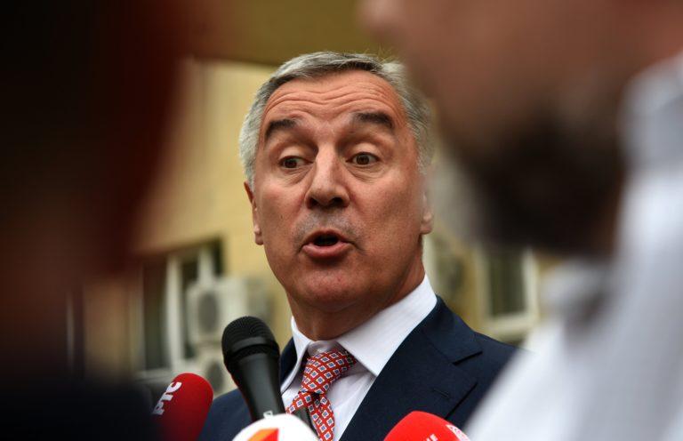 Milo Đukanović, Crna Gora ura