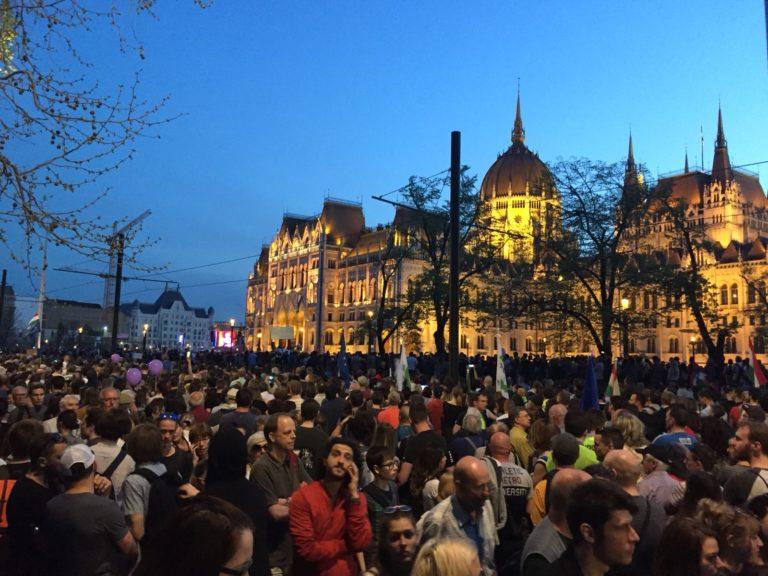 Budapest a világsajtóban