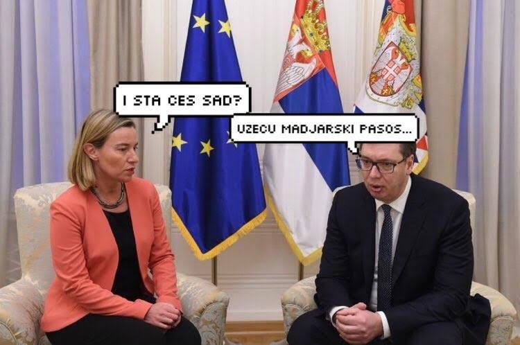 Mire jó a barátság Orbánnal?