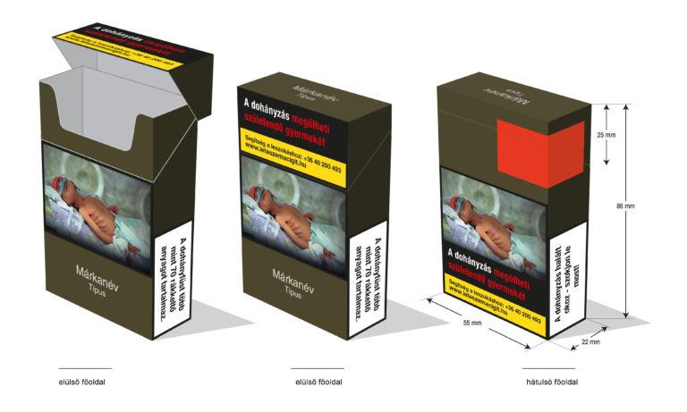 Óriási áremeléssel érkeznek a cigaretta egyendobozok