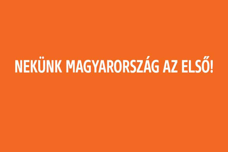 Orbán a zsonglőr, övé a manézs
