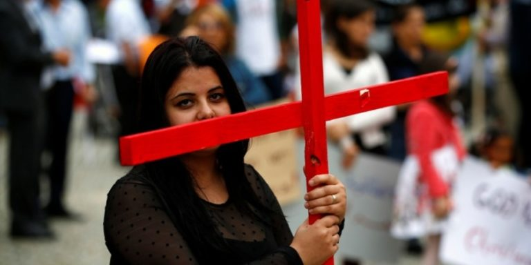 A remény rabjai – Húsvét a szíriai keresztényeknél