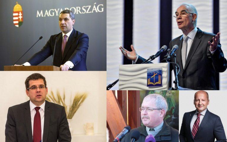 Melyik miniszter fog a legjobban hiányozni? Szavazzon!