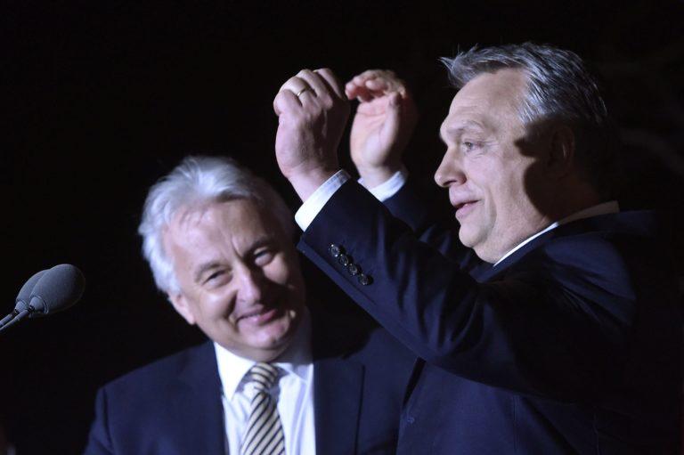 Fidesz-világ Magyarországon