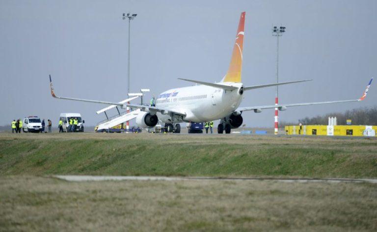 Hazaszállítják a Liszt Ferenc repülőtéren megsérült izraeli nőt