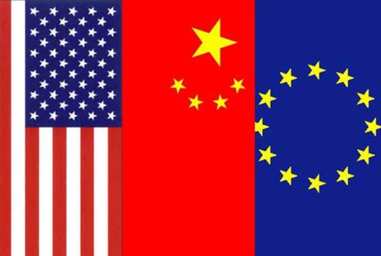 Európa lehet az amerikai-kínai kereskedelmi háború új frontja