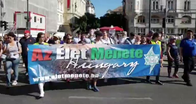 Az Élet menete Budapesten – Folyamatosan frissítjük