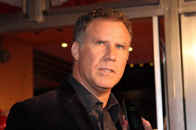 Újabb álhír: Will Ferrell sem halt meg