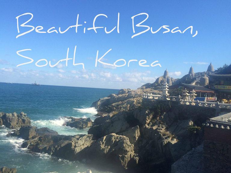 A tenger – Koreanapló 4.