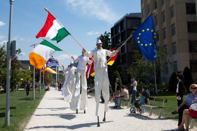 Miért ma van az Európa-nap?
