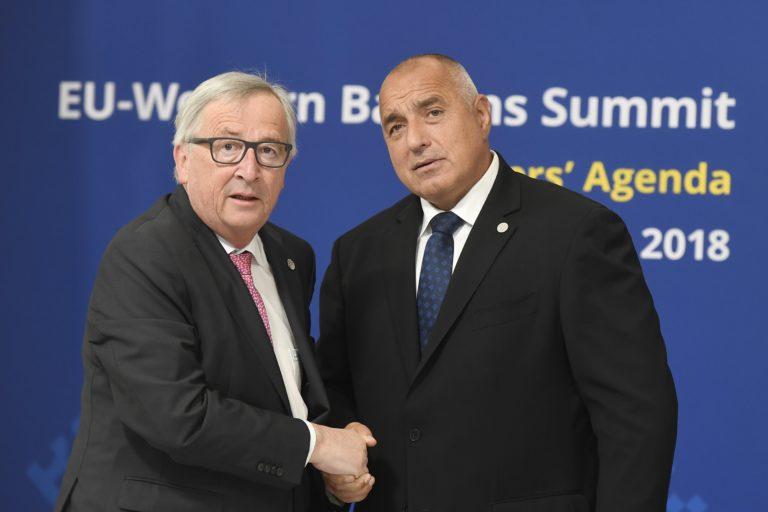 Az Európai Unió egyelőre nem akar új balkáni tagállamot