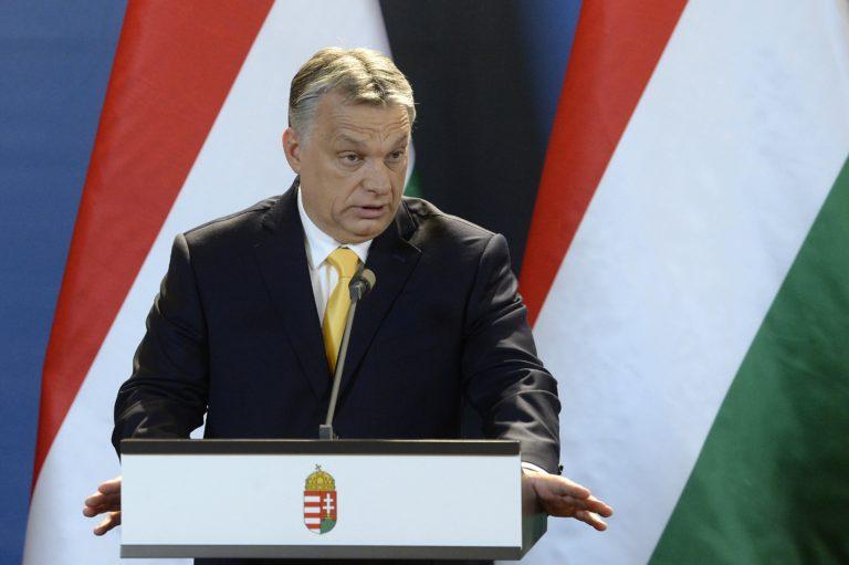 Figaro: Az Európai Néppárt is megbüntetné Orbánt