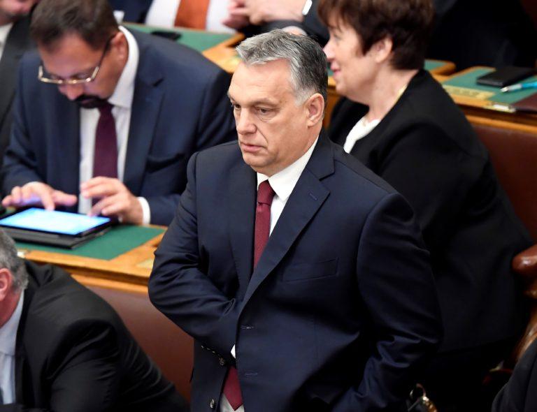 Ezzel a tíz minisztériummal alakul meg az új kormány