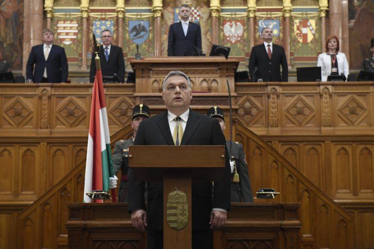 Orbán Viktor még 12 évre tervez