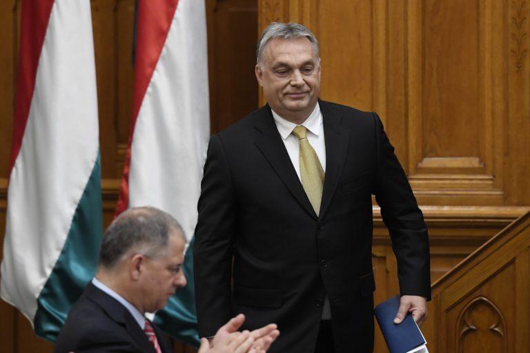 Reagálások az Orbán-beszédre