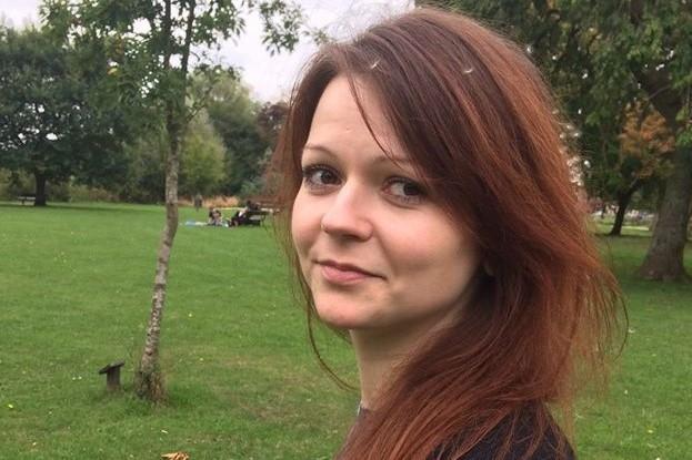 Júlia Szkripal szeretne hazatérni Oroszországba, de csak a gyógyulása után