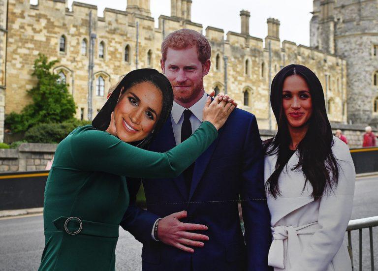 Elvált sorozatszínész lesz a brit királyi család legújabb tagja