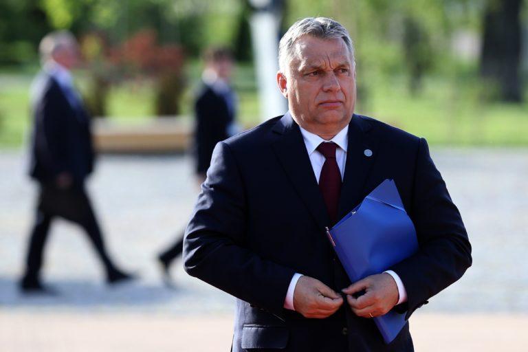Orbán inkább megalkuvó, mint stratéga