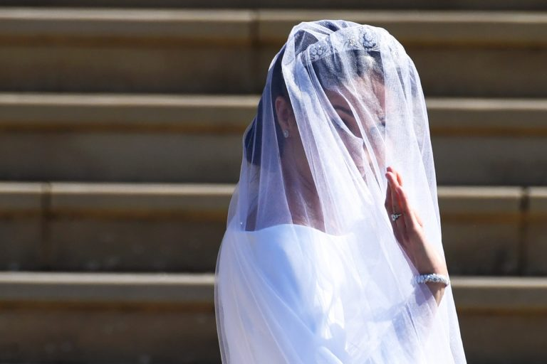 Harry hercegé volt eddig a legmodernebb királyi esküvő