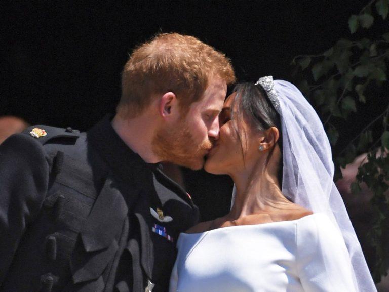 Ilyen volt a királyi esküvő