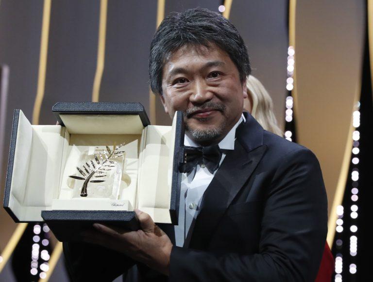 A Weinstein-botrány árnyékolta be a cannes-i díjátadót