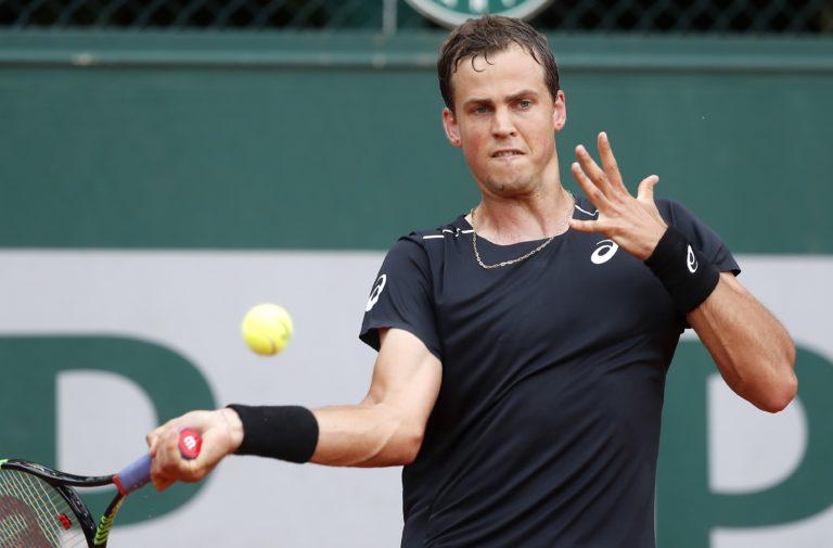 Roland Garros: Fucsovics bejutott a második fordulóba