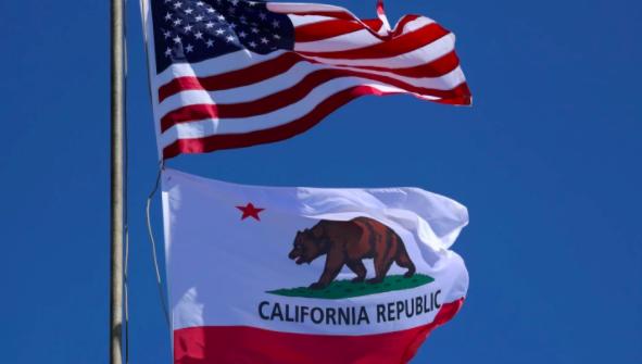 Kalifornia a világ ötödik legnagyobb gazdasága