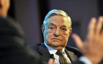 Soros György a világ legnagyobb információ kezelő cégében