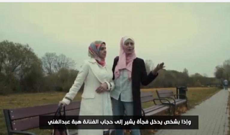 Fejkendőjük miatt inzultálták az egyiptomi színésznőket Budapesten