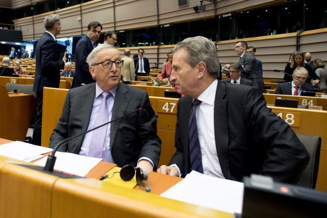 Már biztos: feltételekhez kötik az uniós támogatásokat