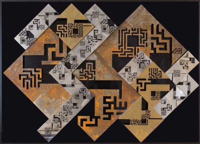 A Magyar Művészeti Akadémia gyűjteményes kiállítása Pekingben