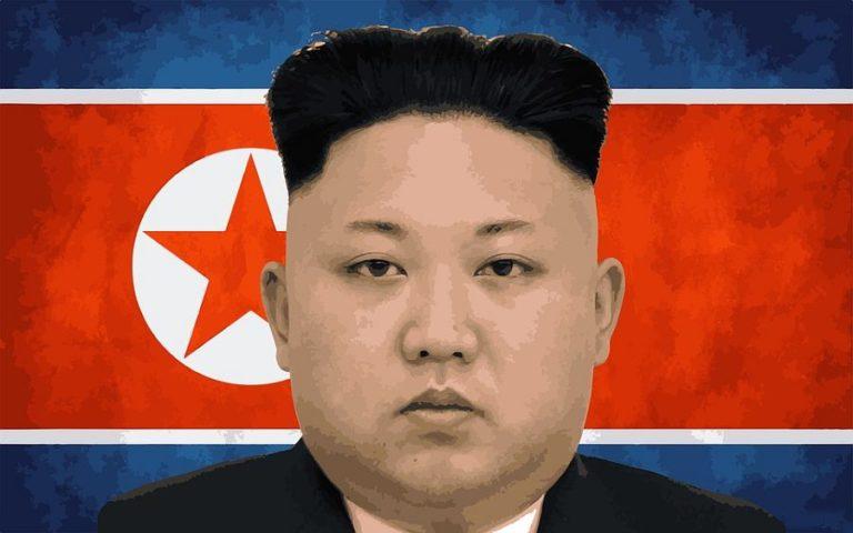Észak Korea folytatja – üzent Kim Dzsong Un az USA-nak