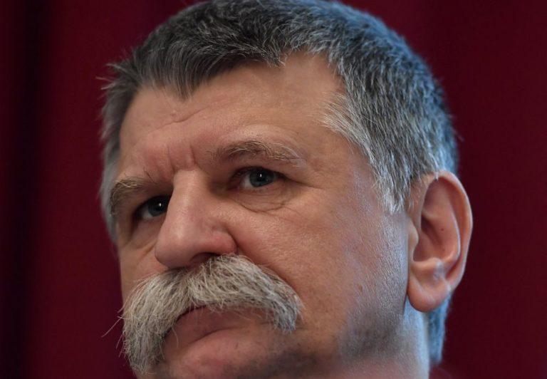 Politikai (H)arcképcsarnok – V. Kövér László, a házmester