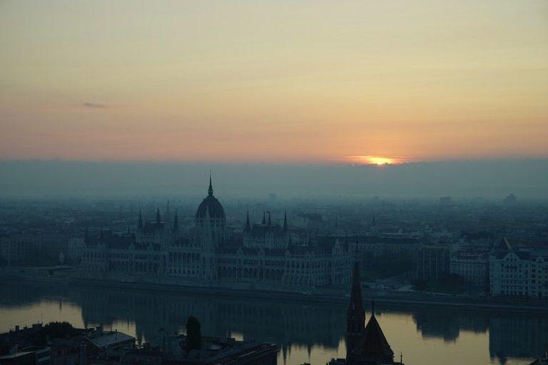 Úgy hívták, hogy Magyarország