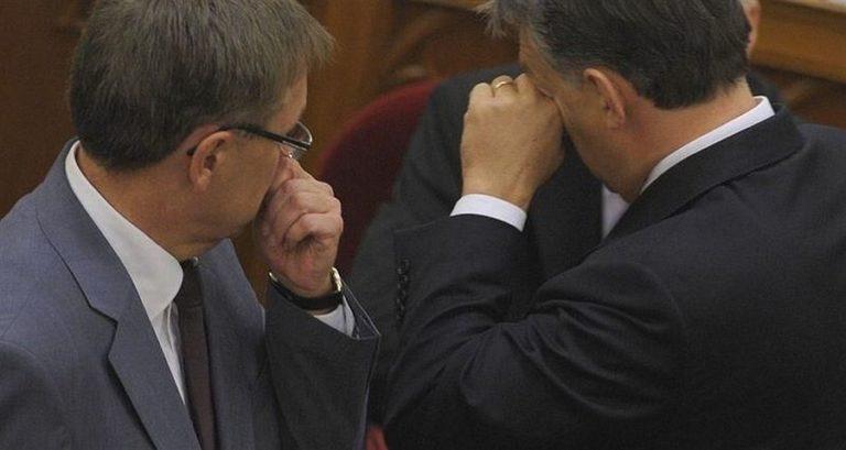 Politikai (H)arcképcsarnok – VII. Matolcsy György, Orbán Viktor jobbkeze