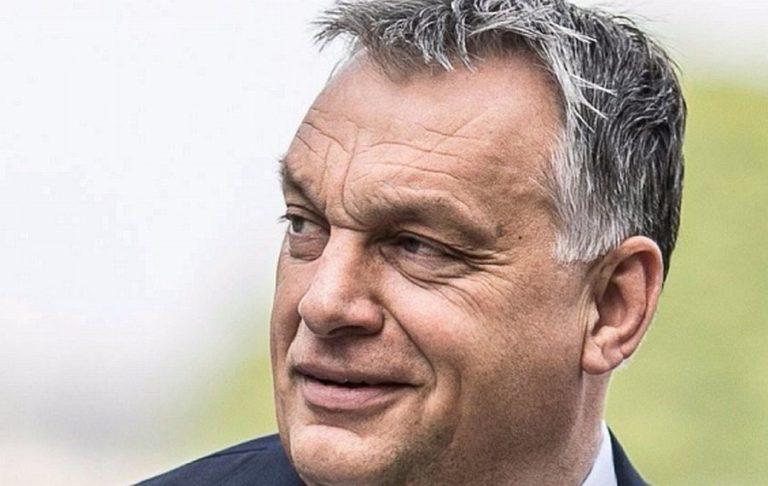 Orbán Viktor: Nem ellenség kell, hanem ellenségkép
