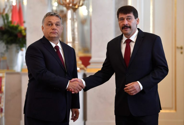 Orbán militáns kormányt akar?