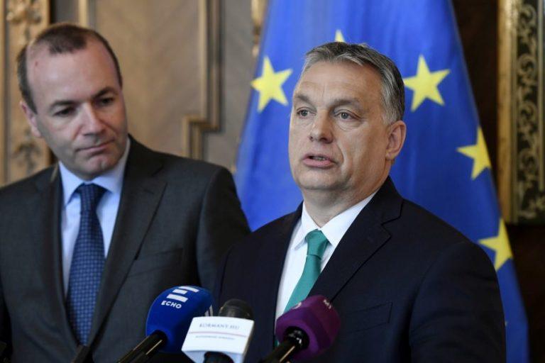 Csúszik Orbán Viktor brüsszeli meghallgatása