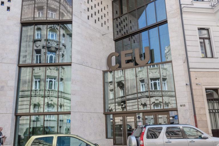 Marad Budapesten a CEU, de már jövőre elindul a bécsi képzés is
