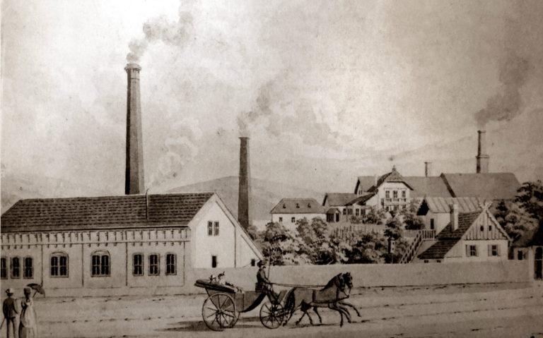 A kezdetektől a világhírig – A Zsolnay gyár története 1.