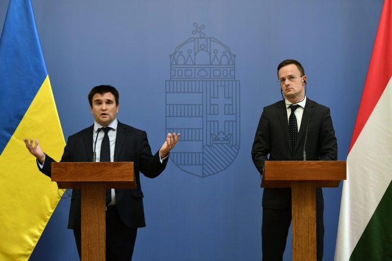 Helyre lehet még hozni a magyar-ukrán viszonyt?