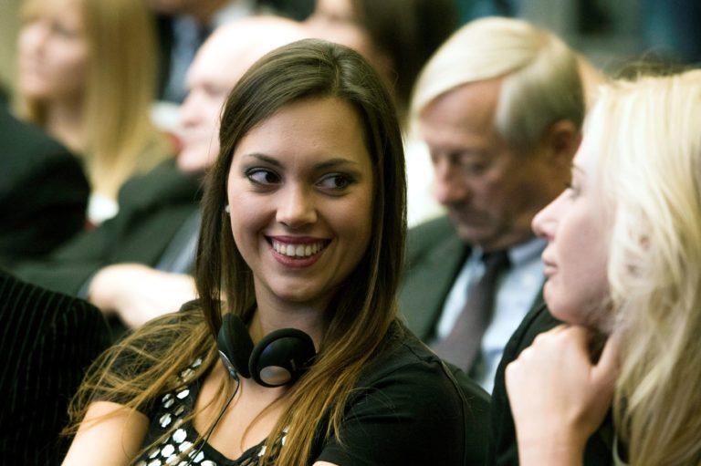 Orbán Ráhel lendíthet a turizmuson