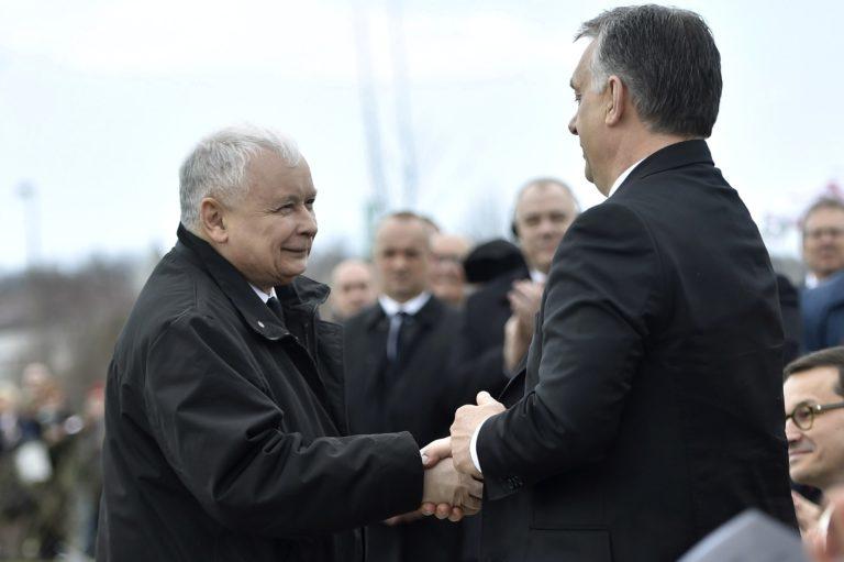 Orbán kiviszi a Fideszt az EPP-ből?