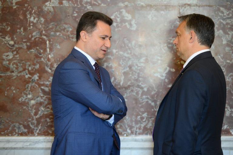 További 13 év börtön várhat Orbán macedón barátjára